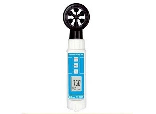 Jual Lutron AM-4223 Vane Anemometer-Humidity-Temperature