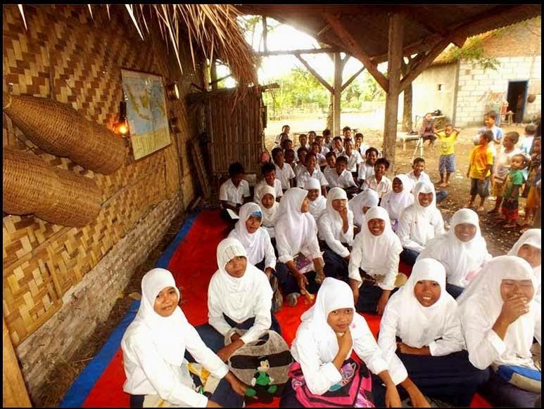 SMP Terbuka Tarumajaya