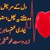Yea Fruit Heart Kay Amraz Kay Liye Bohat Mofeed.