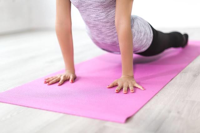 3 Thứ bạn cần cân nhắc khi chọn mua thảm tập Yoga