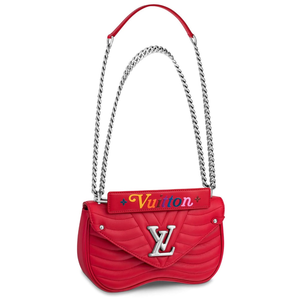 08857f66b716 I am dying for a red louis vuitton bags and with these perfect picks you ll  soon be too Just like last year