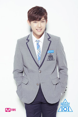Park Woo Jin (박우진)