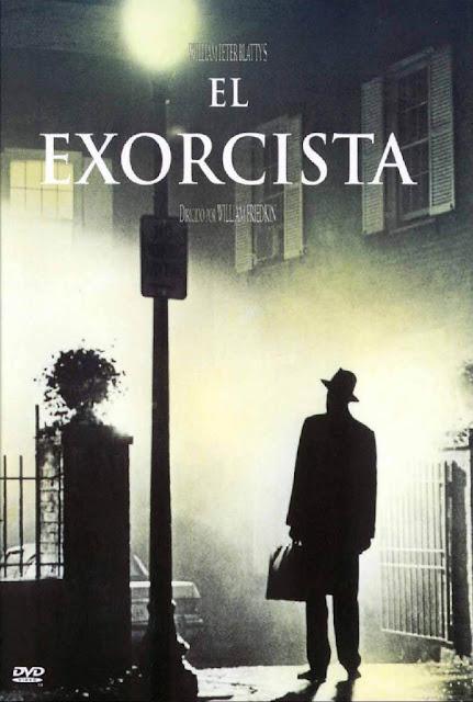 El exorcista 1973 Latino - 1080p - Portada