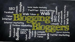 Tutorial Blogger blogspot Lengkap untuk Pemula Terbaru