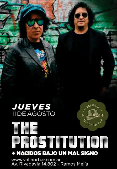 ROCK, BUENOS AIRES