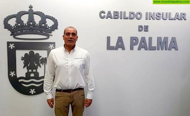 El Cabildo pone en marcha la nueva Cotmac insular