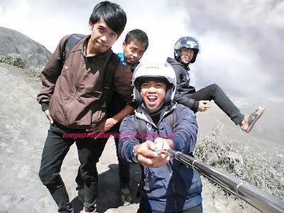 destinasi wisata B29 Lumajang