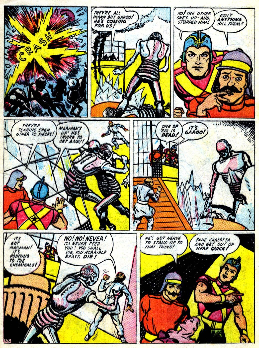 Read online All-American Comics (1939) comic -  Issue #15 - 9