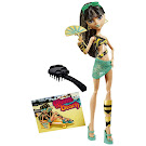 Monster High Cleo de Nile Gloom Beach Doll