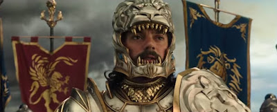 Warcraft - Juegos de Rol - Rol y Cine - Cine Fantástico - El Fancine - ÁlvaroGP - Álvaro García - El Troblogdita
