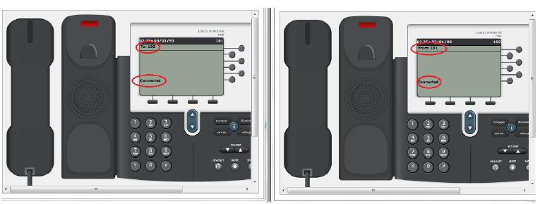 Telefonia VoIP e Redes: Configurando Estrutura de ramais