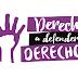 Declarado nulo el despido de una víctima de violencia de género por asistir a su juicio