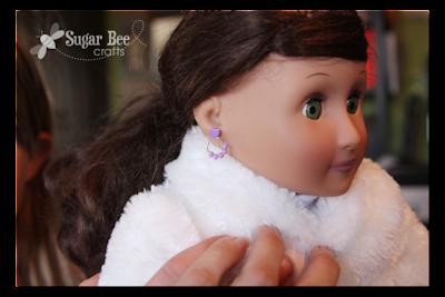 Doll Tutorial Roundup Sugar Bee Crafts
