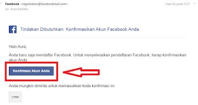 Daftar Akun Facebook Baru di Yahoo | Bikin Facebook Baru Lewat Yahoo