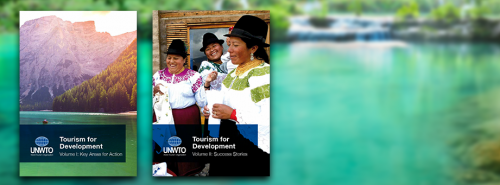 Action on sustainability in tourism needs extra push, says new UNWTO report