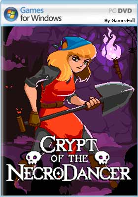 Descargar Crypt of the NecroDancer pc español mega y google drive /