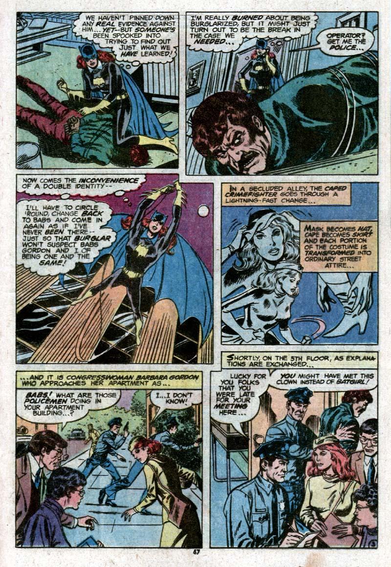 Detective Comics (1937) 485 Page 46