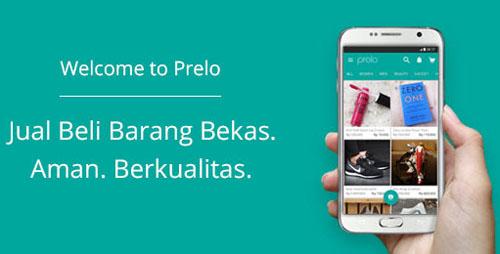 Marketplace Prelo