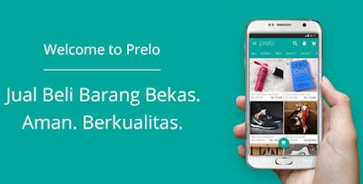 Hariku Bersama Prelo