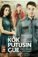 Download Film Kok Putusin Gue (2015) DVDRip