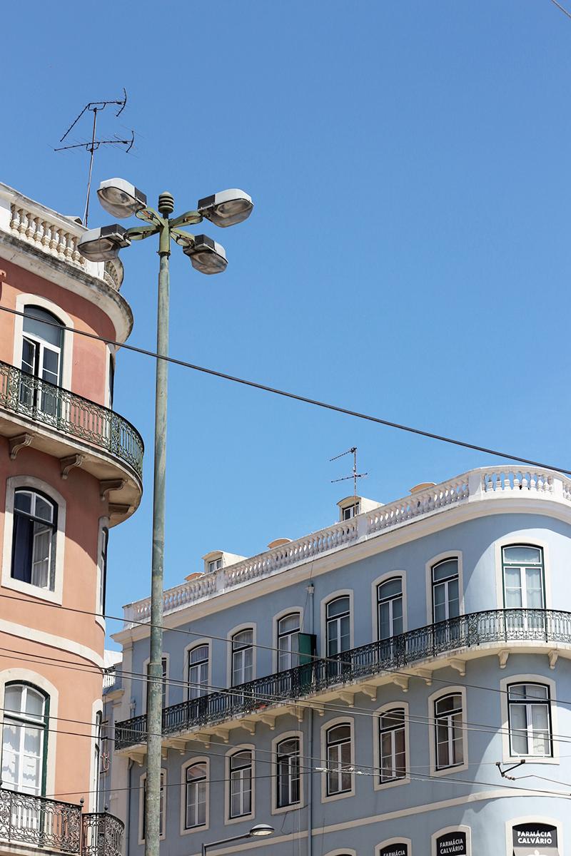 Lisbon Photodiary II