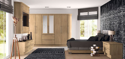 Fitted wardrobes in Sussex
