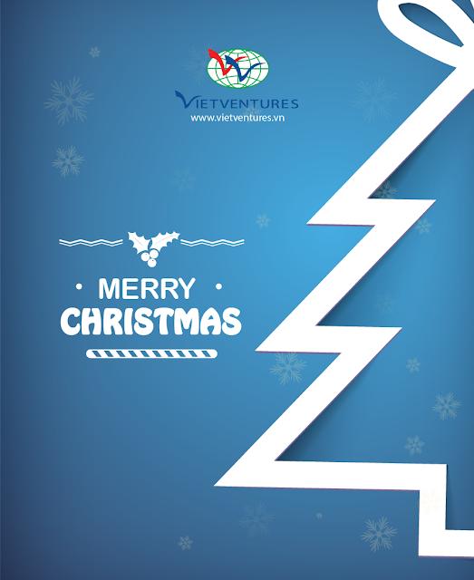 Season's greetings 2014 - Design by Hoa An