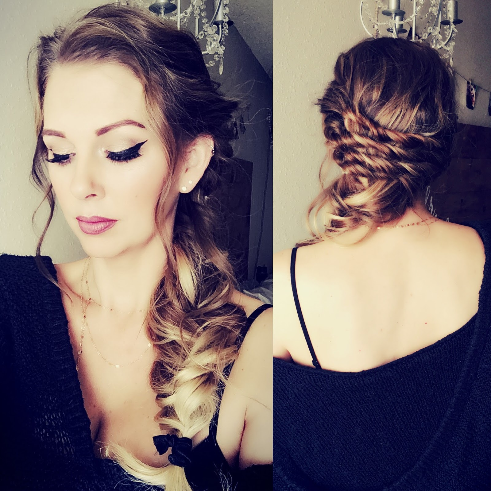 Hair Tutorials For Long Hair Youtube Giveaway On Instagram