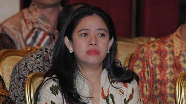 Puan Buka Peluang Duet Jokowi-Prabowo di Pilpres 2019