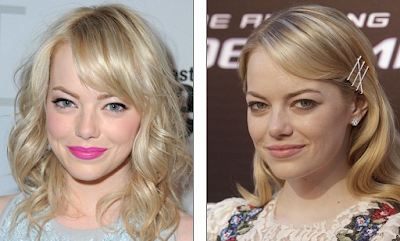 Emma Stone's most memorable red-carpet beauty moments