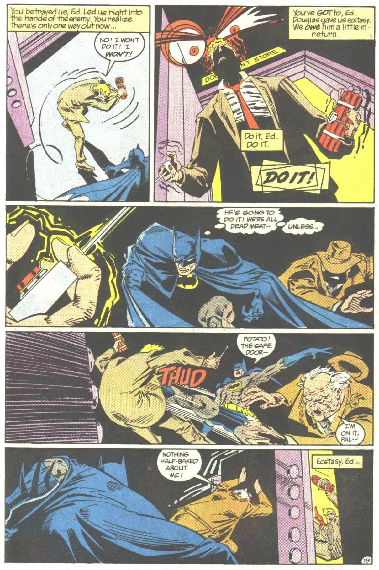 Detective Comics (1937) 594 Page 26