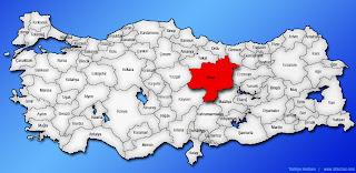 Image result for sivas haritası