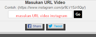 Tempat Download Gambar dan Video di Instagram