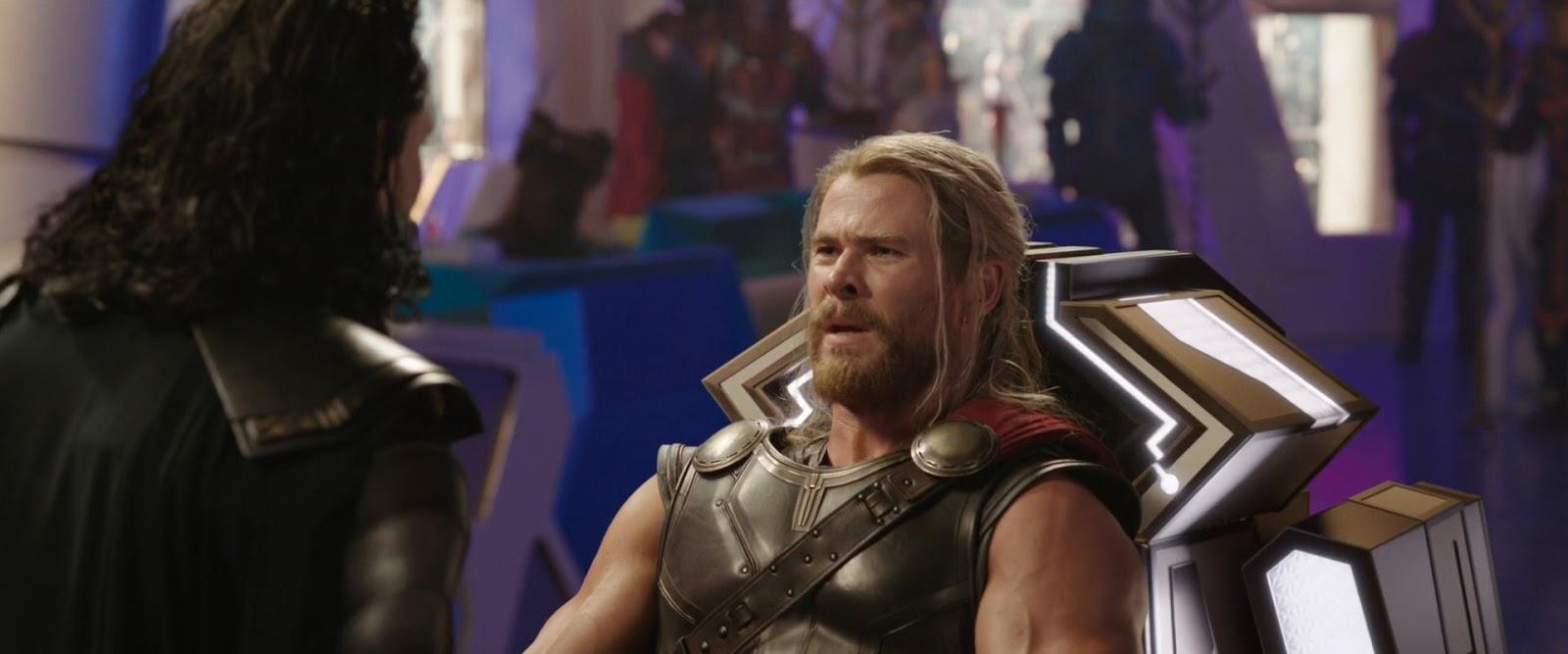 Thor: Ragnarok (2017) 2
