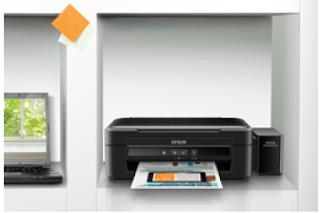 Epson L360 Harga Terbaru spesifikasi lengkap
