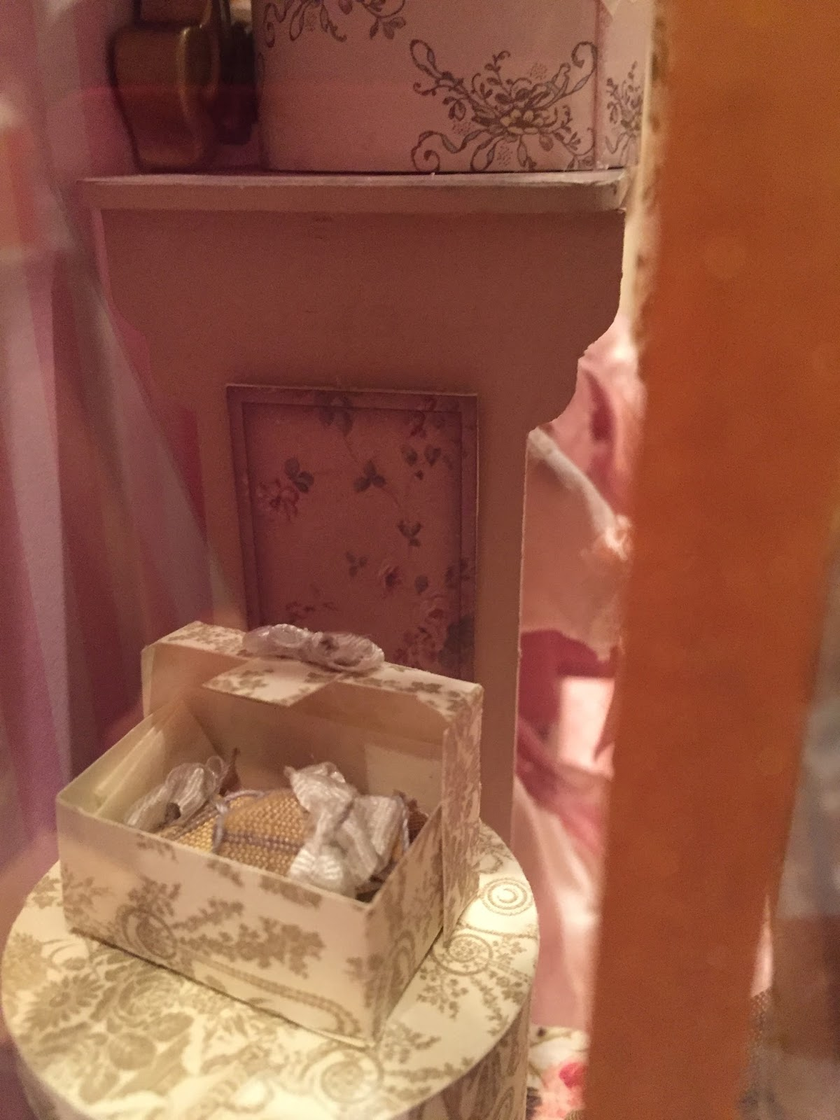 Jocelyn S Mountfield Dollhouse