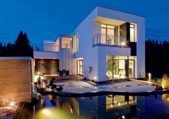 casas innovadoras