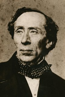 Hans Christian Andersen. Director of Thumbelina