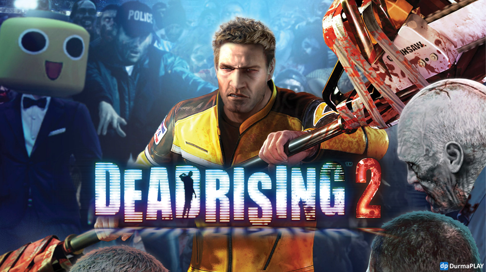 Dead Rising 2 Complete Pack 2010 2011 Inc Multi11 All Dlcs