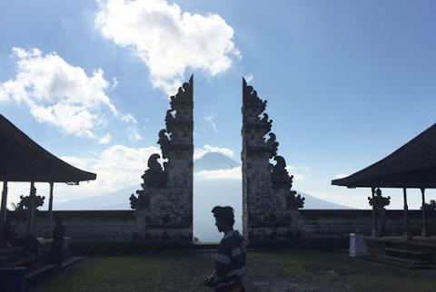 Tips Backpacking Naik Bus dari Jakarta ke Bali