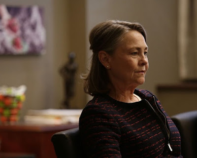 Cherry Jones in American Crime Season 3 (3)