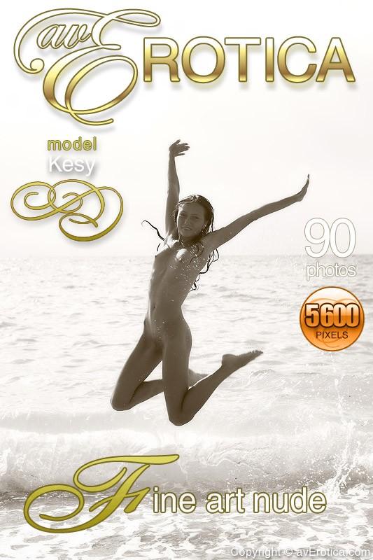 avErotica4-30 Kesy - Fine Art Nude 03180
