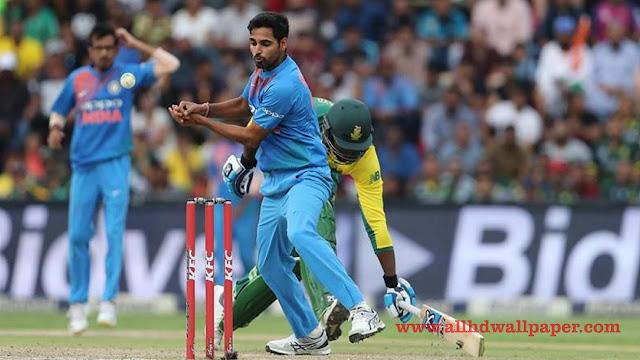 Bhuvneshwar Kumar IPL Photos