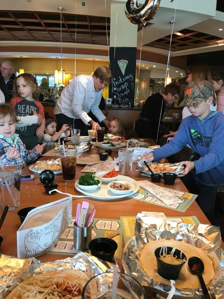 sammi s blog of life celebrate your child s birthday at california rh wordsearchpuzzledreams com
