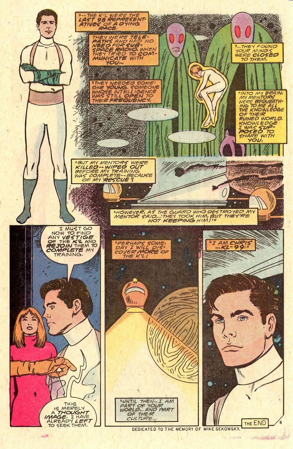 Read online Secret Origins (1986) comic -  Issue #43 - 37