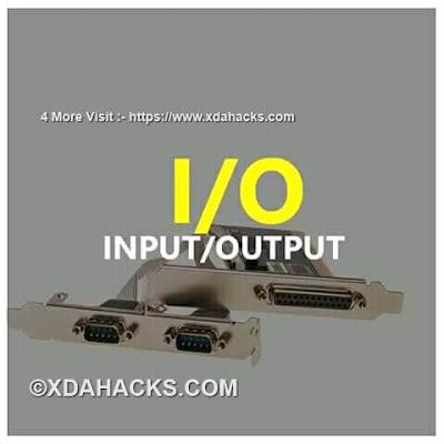 I/O HD pic