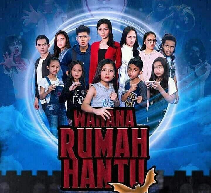 Daftar Film Horror Indonesia Yang Tayang Bulan November 2018 Donge