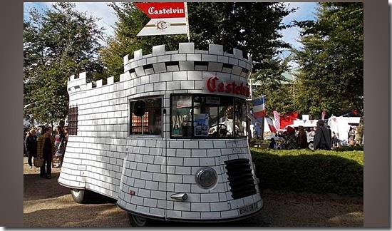 Carro Castelão