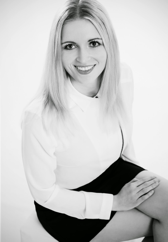 Bloggerin Christina von RundumVegan
