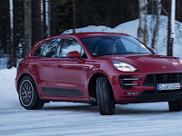 2019 Porsche Macan Turbo with Performance Package Review